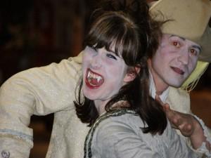 """Höffner """"Nacht der Vampire"""" 2008"""
