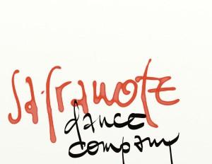 safranote_logoschrift