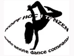 safranote dance company